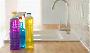 rengöringsprodukter och städmaterial ingår i priserna